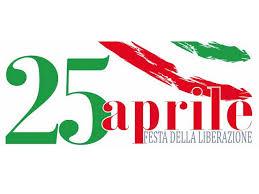 Celebrazioni del 25 Aprile