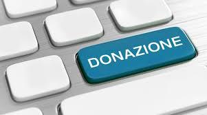 Donazione Emergenza Coronavirus 2020