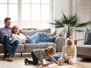 Pacchetto Famiglia: Interventi Straordinari per il Sostegno alle Famiglie – Emergenza Covid 19