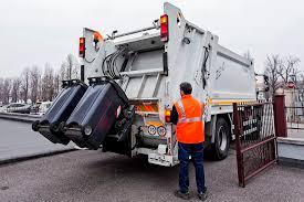Lunedì 13 Aprile i servizi d'igiene urbana saranno svolti regolarmente