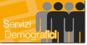 Servizi Demografici – Modalità Operative prorogate fino al 3 Maggio