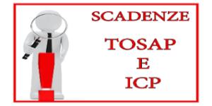 Proroga scadenza Tosap e Imposta Comunale sulla Pubblicità – Esenzione per bar, ristoranti e similari