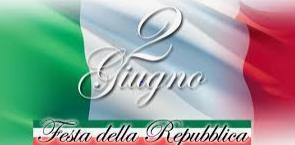 2 Giugno 2020- Discorso Istituzionale del Sindaco per la Festa della Repubblica