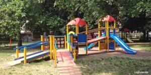 Prossima apertura: parchi recintati comunali, aree giochi bimbi e aree cani