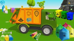 Raccolta differenziata dei rifiuti: Calendario e Istruzioni