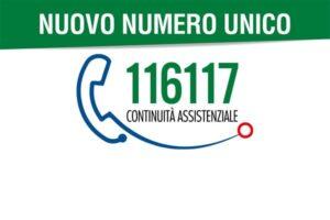 Continuità  Assistenziale – Nuovo numero unico Regione Lombardia