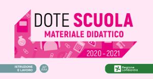 Dote Scuola – Materiale didattico