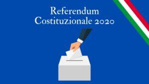Referendum 2020 – Affluenze e Risultati