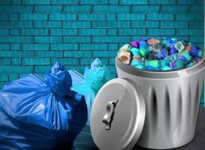 Raccolta e smaltimento rifiuti domestici in caso di positività o quarantena obbligatoria