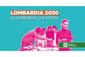 Bando Lombardia 2030 – La Lombardia che Vorrei