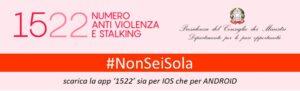 #NONSEISOLA
