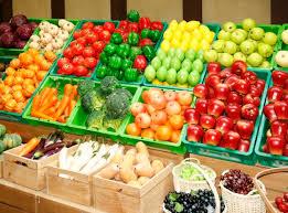 Mercato Settimanale – limitato al solo settore alimentare