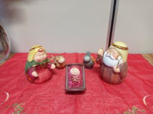 Mostra di Natale Virtuale