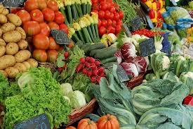 Mercato settimanale giovedì 24 e 31 Dicembre – solo settore alimentare