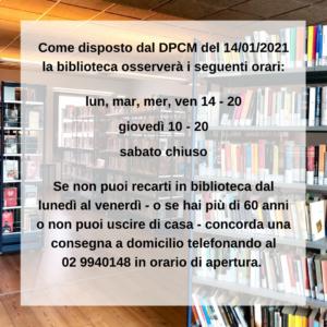Biblioteca di Cesate