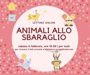 Biblioteca Cesate -Letture Online