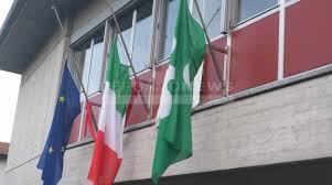 Attacco a Goma, bandiere a mezz'asta  in segno di lutto