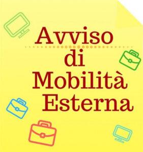 Avviso di Mobilità Volontaria per n. 1  Istruttore Direttivo Servizio Politiche Educative