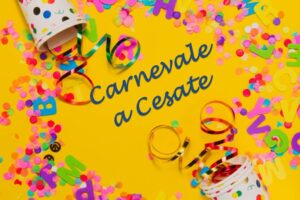 Carnevale in biblioteca: Creatività, Video Tutorial e Letture Virtuali