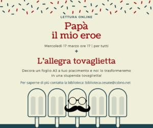 La Festa del Papà può diventare l'occasione perfetta per celebrare l'amore e il divertimento