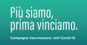 Piano di vaccinazione anti Covid-19 di Regione Lombardia