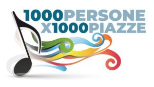 1000 Persone per 1000 Piazze – la ripartenza della cultura nel locale