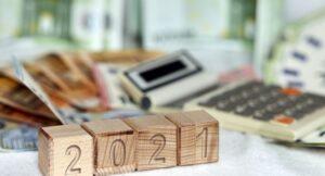 Guida al Versamento delle Imposte -2021