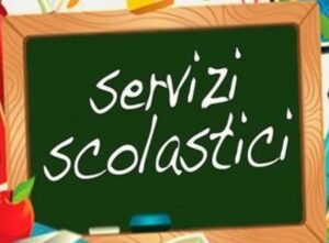 Servizi Scolatici A.S. 2021-22