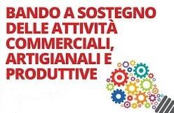 Bando per sostenere le attività economiche di Cesate