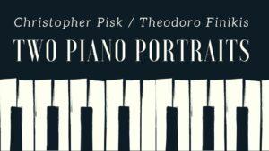 Two Piano Portraits – Concerto di pianoforte.